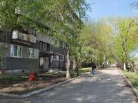 Екатеринбург, улица Таватуйская, дом 5. многоквартирный дом