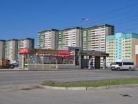 Екатеринбург, улица Таватуйская, дом 1/1. магазин