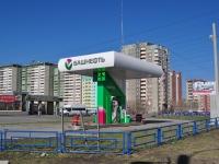 Екатеринбург, улица Таватуйская, дом 2Б. автозаправочная станция