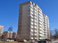 Екатеринбург, улица Таватуйская, дом 4Г. многоквартирный дом