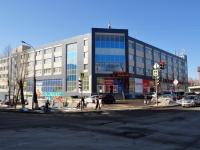 соседний дом: ул. Маневровая, дом 9. многофункциональное здание