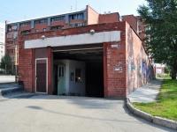 Екатеринбург, улица Ватутина, дом 17. гараж / автостоянка