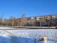 Yekaterinburg, st Bilimbaevskaya, house 18. Apartment house