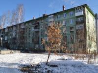 Yekaterinburg, st Bilimbaevskaya, house 19. Apartment house