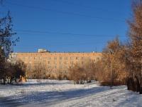 Yekaterinburg, st Bilimbaevskaya, house 22. hostel