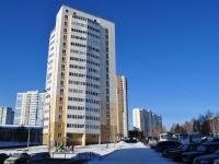 Yekaterinburg, st Bilimbaevskaya, house 25/5. Apartment house
