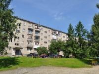 Екатеринбург, улица Алтайская, дом 68. многоквартирный дом