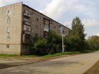 Yekaterinburg, st Sibirka, house 28. Apartment house