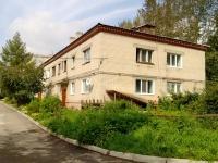 Yekaterinburg, st Sibirka, house 30. Apartment house