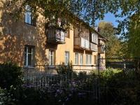 neighbour house: alle. Kishtimsky, house 8Б. Apartment house