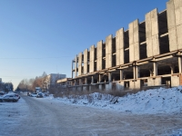 Yekaterinburg,  , house 2А. vacant building
