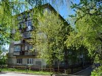 Екатеринбург, улица Александровская, дом 3. многоквартирный дом