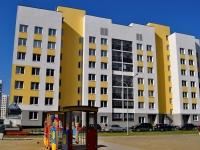 Екатеринбург, улица Анатолия Мехренцева, дом 34. многоквартирный дом