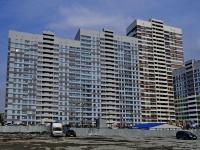 Yekaterinburg,  , house 4. Apartment house