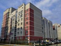Yekaterinburg,  , house 7. Apartment house