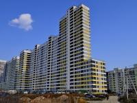 Yekaterinburg,  , house 8. Apartment house