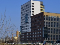 Yekaterinburg,  , house 29. Apartment house