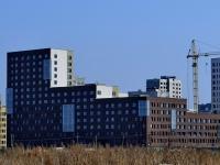 Yekaterinburg,  , house 31. Apartment house