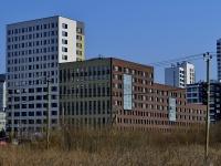 Yekaterinburg,  , house 33. Apartment house