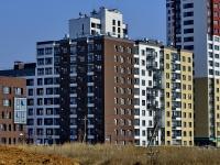 Yekaterinburg,  , house 33А. Apartment house