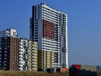 Yekaterinburg,  , house 35/2. Apartment house