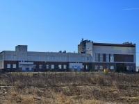 Yekaterinburg,  , house 53. multi-purpose building