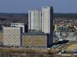 Екатеринбург, Хрустальногорская ул, дом87