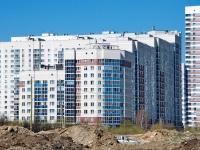 叶卡捷琳堡市, Hrustalnogorskaya st, 房屋88