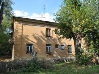 Yekaterinburg, Agronomicheskaya st, house 3. Apartment house