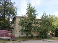 Yekaterinburg, Agronomicheskaya st, house 5. Apartment house