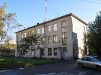 Екатеринбург, улица Агрономическая, дом 32. офисное здание
