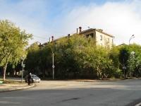 Екатеринбург, улица Агрономическая, дом 43. многоквартирный дом