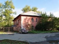 Yekaterinburg, Agronomicheskaya st, house 54. prophylactic center