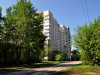 Yekaterinburg, st Agronomicheskaya, house 2. Apartment house