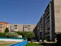 Екатеринбург, улица Агрономическая, дом 7. многоквартирный дом