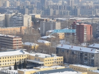Yekaterinburg, Agronomicheskaya st, house 8. Apartment house