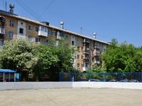 neighbour house: st. Agronomicheskaya, house 29. Apartment house