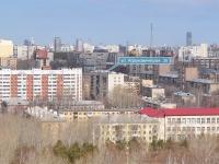 Yekaterinburg, Agronomicheskaya st, house 30. Apartment house