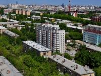 叶卡捷琳堡市, Agronomicheskaya st, 房屋39