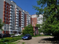 Екатеринбург, улица Агрономическая, дом 39. многоквартирный дом