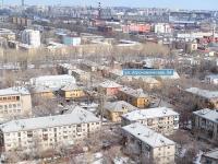 Екатеринбург, улица Агрономическая, дом 54. диспансер