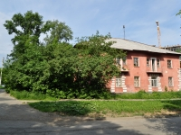 neighbour house: st. Agronomicheskaya, house 54. prophylactic center