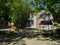 neighbour house: st. Agronomicheskaya, house 61. nursery school №405, Родничок