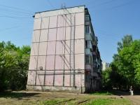 Екатеринбург, улица Агрономическая, дом 14. многоквартирный дом