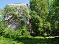 Екатеринбург, улица Агрономическая, дом 14А. многоквартирный дом