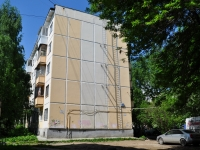 Yekaterinburg, st Agronomicheskaya, house 18. Apartment house