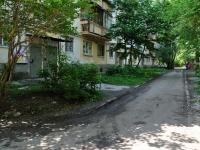Екатеринбург, Агрономическая ул, дом 18