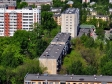 叶卡捷琳堡市, Agronomicheskaya st, 房屋36А