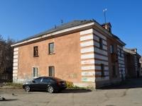Yekaterinburg, Sanatornaya st, house 5Б. Apartment house