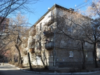 neighbour house: st. Sanatornaya, house 15. Apartment house